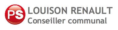 Louison Renault - PS Nivelles